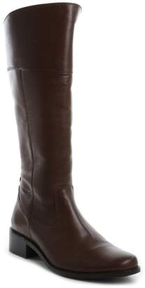 Catherine Malandrino Mayra Leather Riding Boot