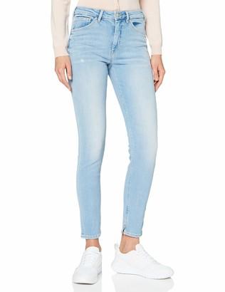 Scotch & Soda Women's Haut-Clear Sky Jeans Sky-3806 30W x 34L