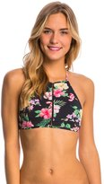 rhythm Swimwear Tropics Apron Bikini Top 8148357