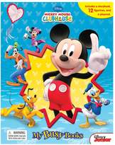 Disney Disney's Mickey Mouse Busy Book