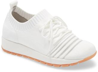 Bernie Mev. Tara Up Knit Sneaker