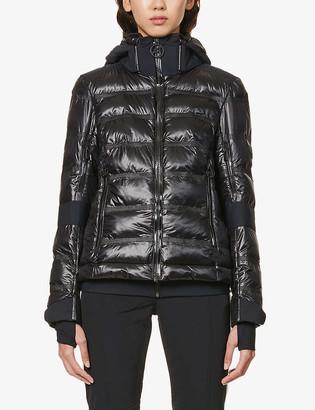 Toni Sailer Tami padded shell jacket