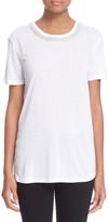 The Kooples Embellished Jersey Shirt