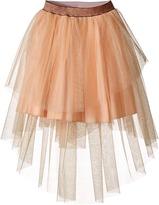 Junior Gaultier Tulle Skirt (Big Kids)