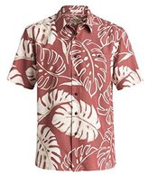 Quiksilver Waterman Men's Taravao Woven Top