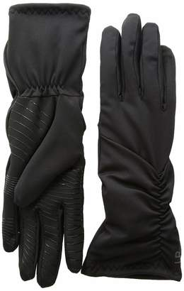 URBAN RESEARCH U|R Powered Women's Stretch Touchscreen Gloves