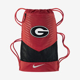 Nike College Vapor 2.0 (Georgia) Gym Sack