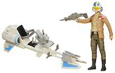 Hasbro Star Wars Episode VII: The Force Awakens Deluxe Vehicle, Assorted