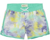 Roxy Kids Girls' Active Cloud Print Short (8yrs16yrs) - 8125081