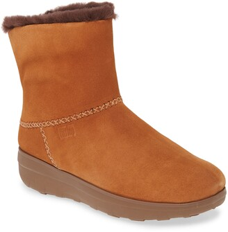 FitFlop Mukluk Shorty III Bootie