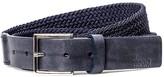 HUGO BOSS Gorian Braid Belt