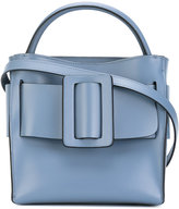 Boyy Devon shoulder bag - women - Calf Leather/Leather/Suede - One Size