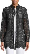 Berek Turn It Up Lace Jacket