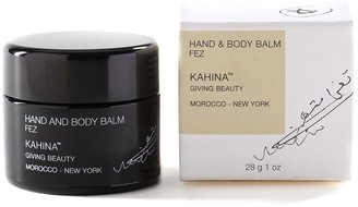 Kahina Giving Beauty Fez Hand And Body Balm, 28G