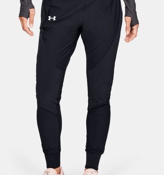 Under Armour Women's UA Qualifier Speedpocket Pants