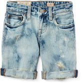 Ralph Lauren Denim Bermuda Short