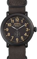 Shinola The Runwell 41mm