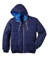 Jacamo Reversible Coat