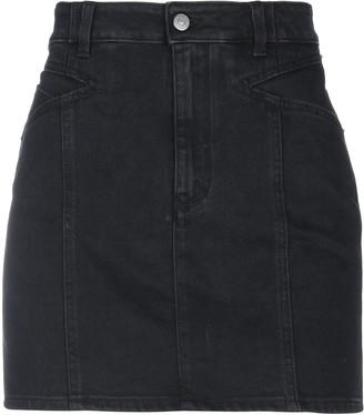 Givenchy Denim skirts