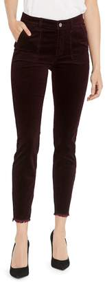 Buffalo David Bitton Claudia Skinny Corduroy Pants