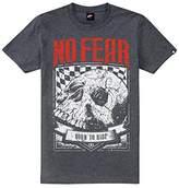 No Fear Men's Life Behind Bars T-Shirt