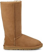 Sole Society Classic Tall tall suede boot
