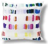 Kristi Kohut Heavenly Palette 18x18 Linen Pillow