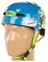 Bell Fraction Kids (Blue Paul Frank B-Boy) - Hats