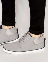 Jack and Jones Vertigo Mid Sneaker