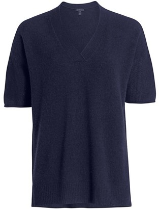 Saks Fifth Avenue COLLECTION Cashmere Knit Tunic