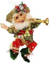 Mark Roberts Elf 11 Pipers Piping Small 11 New 2015 by