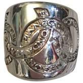 Pianegonda Silver ring
