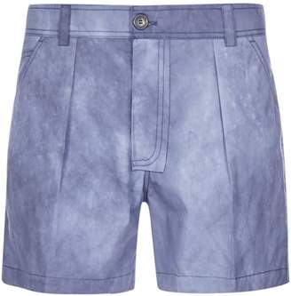 Jacquemus Tie Dye Shorts