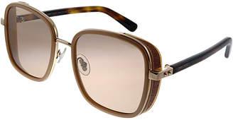 Jimmy Choo Women's Elva 54Mm Sunglasses