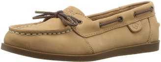 Sperry Girl's Authentic Original 1 Eye Boat Shoe
