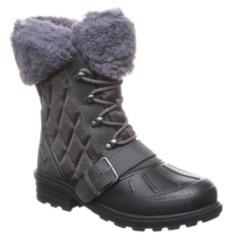 BearPaw Women's Delta Insulated Boots Women's Shoes