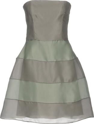 Armani Collezioni Short dresses - Item 34795822VC
