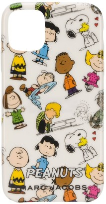 Marc Jacobs Peanuts Iphone 11 case