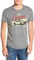 Original Retro Brand Men's Camaro Graphic T-Shirt