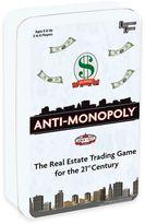 Anti-Monopoly Travel Tin Edition Game