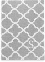 Tadpoles TadpolesTM by Sleeping Partners Ultra-Soft Knit Lattice Blanket