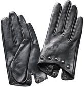 Carolina Amato Touch Tech Mini Gloves