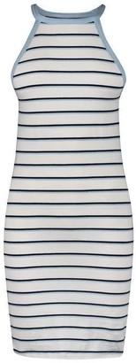 Jack Wills Gabby Jersey Vest Dress