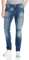 Mavi Jeans Men's Jake Used Extreme Vintage