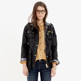 Madewell Barbour® International Jacket