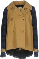 Band Of Outsiders Coats
