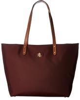 Lauren Ralph Lauren Bainbridge Tote Tote Handbags