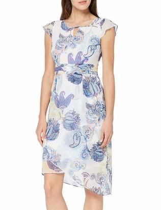 Comma Women's 81.904.82.8213 Dress