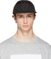 Saturdays NYC Black Canyon Bonded Cap