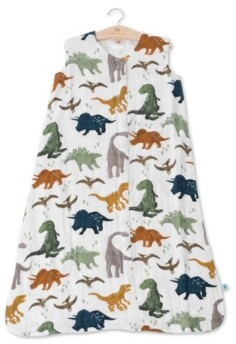 Little Unicorn Dino Friends Sleep Bag - Size Extra Large